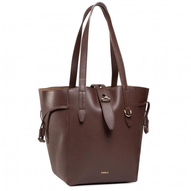 Handbag FURLA - Net BZT0FUA-HSF000-GAF00-1-007-20-RO-B Caffe