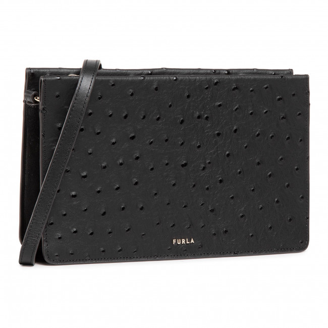 Handbag FURLA - Babylon EAW0UNO-5M0000-O60000-1-007-20-CN-E Nero