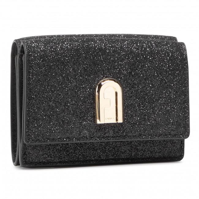 Small Women's Wallet FURLA - 1927 PCW5ACO-A.0055-O60000-1-007-20-CN-P Nero