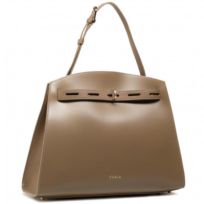 Handbag FURLA - Margherita WB00157-A.0029-FAN00-1-007-20-IT-B Fango