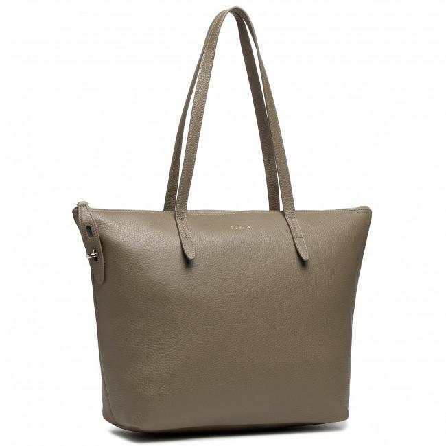 Handbag FURLA - Furla Net WB00193-HSF000-FAN00-1-007-20-RO-B Fango