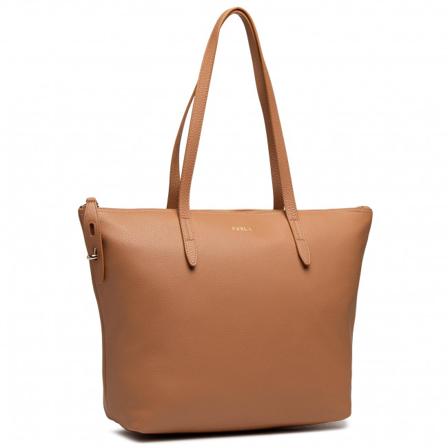 Handbag FURLA - Furla Net WB00193-HSF000-MI000-1-007-20-RO-B Miele