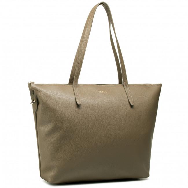 Handbag FURLA - Net WB00210-HSF000-FAN00-1-007-20-RO-B  Fango