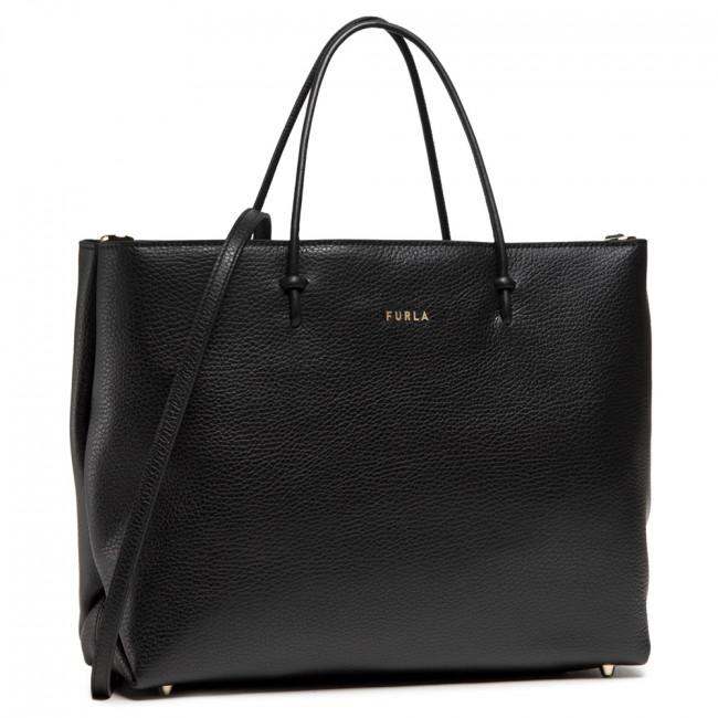 Handbag FURLA - Essential WB00207-R76000-O6000-1-007-20-CN-B Black