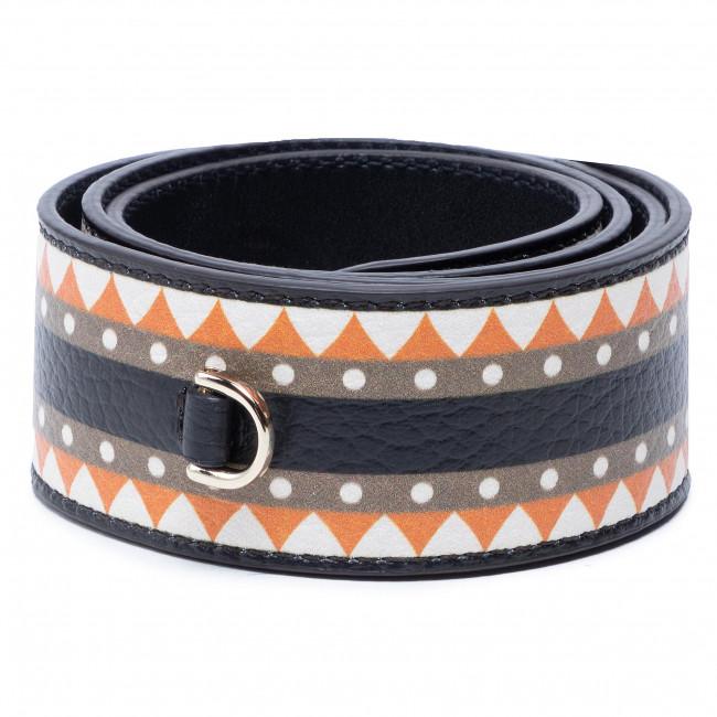Exchange handbag strap FURLA - Fiona WK00015-A.0461-TON00-1-007-20-RO-K Toni Nero