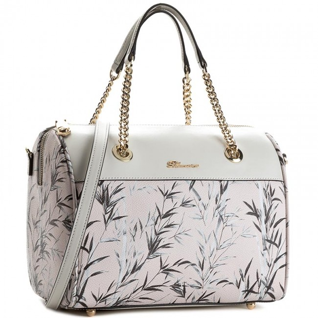 Handbag Blumarine Claire B09 006
