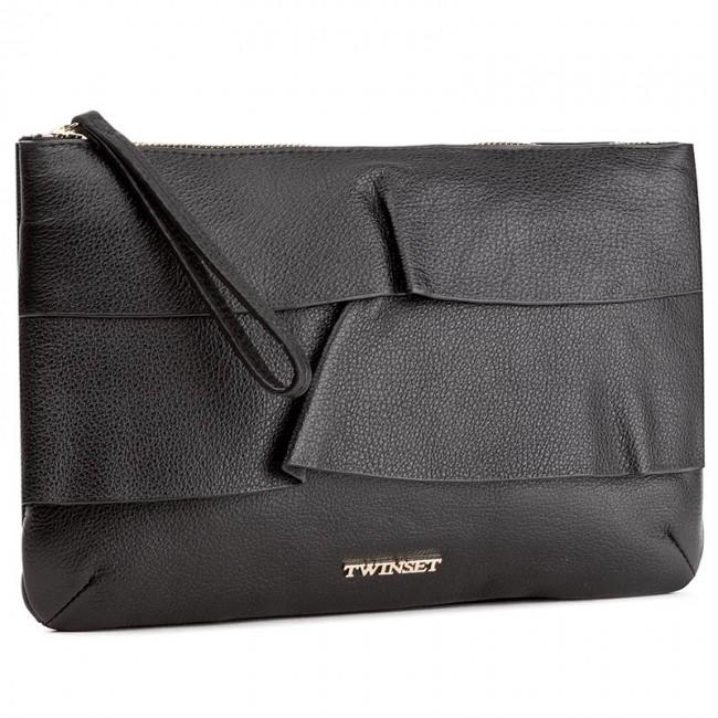 Handbag TWINSET - Pochette OA7TC2  Nero 00006