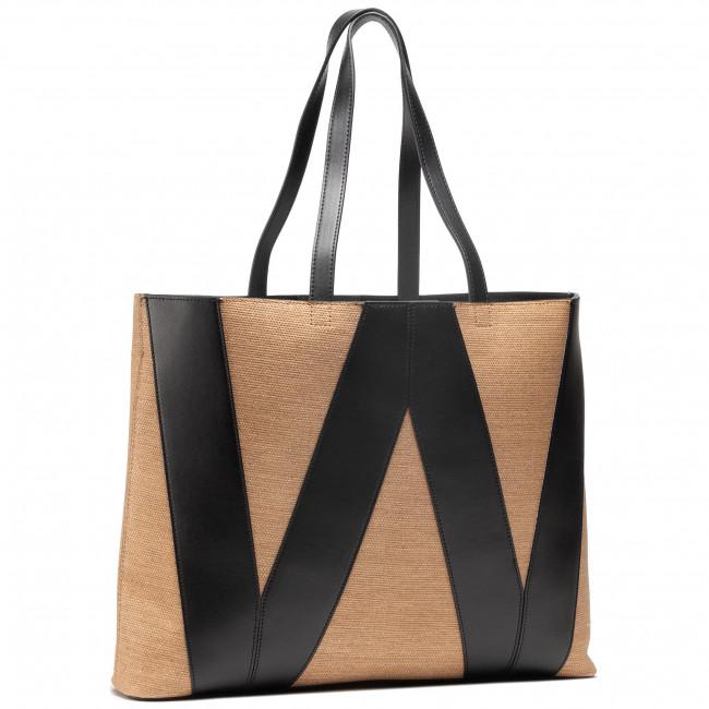 Handbag WEEKEND MAX MARA - Annica 55111514650  Black