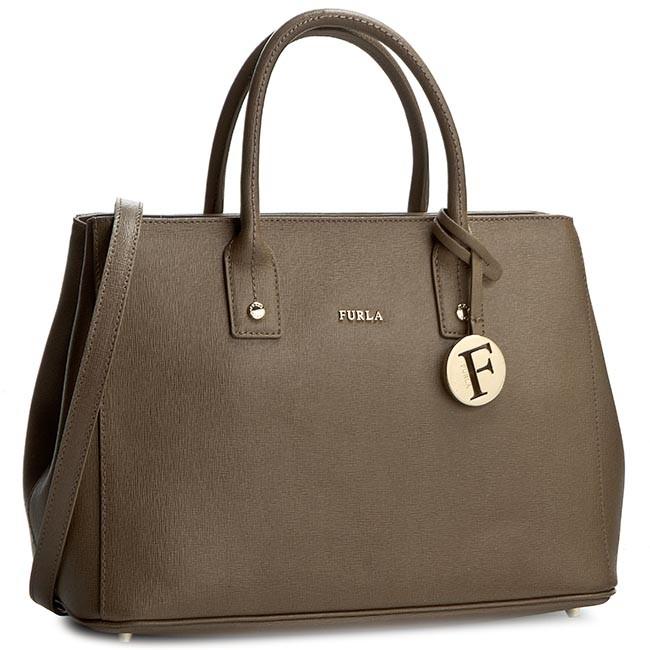 Handbag FURLA - Linda 797948 B BDR5 B30 Color Daino
