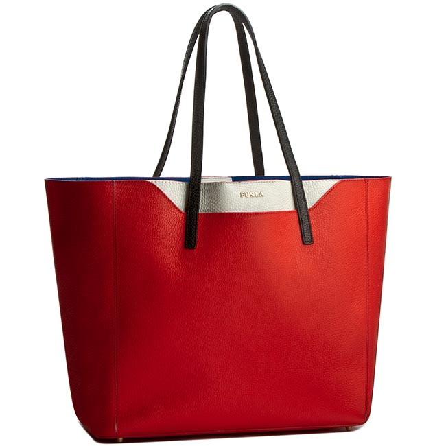 Handbag FURLA - Fantasia 820566 B BGB1 DAB Arancio