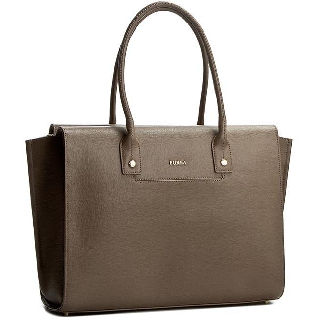 Handbag FURLA - Linda 820630 B BHF2 B30 Color Daino