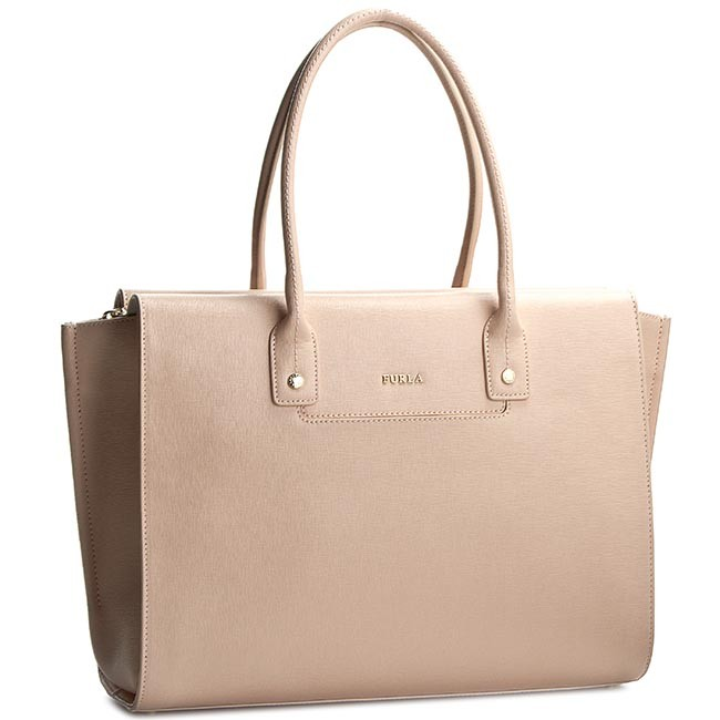 Handbag FURLA - Linda 820631 B BHF2 B30 Mangolia