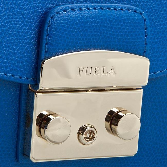 Handbag FURLA - Metropolis 820670 B BGZ7 ARE Bluette