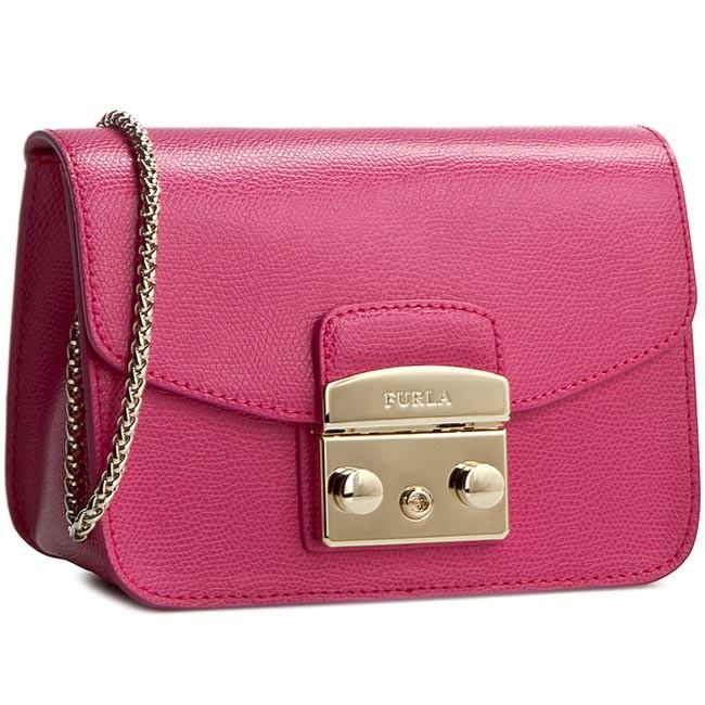 Handbag FURLA - Metropolis 820678 B BGZ7 ARE Pinky