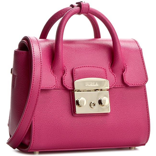 Handbag FURLA - Metropolis 820766 B BHE0 ARE Pinky