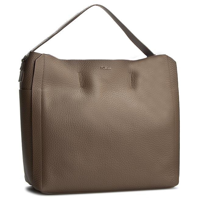 Handbag FURLA - Capriccio 821688 B BHD5 QUB Color Daino