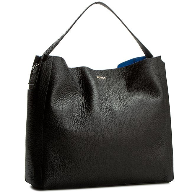 Handbag FURLA - Capriccio 821690 B BHD5 QUB Onyx