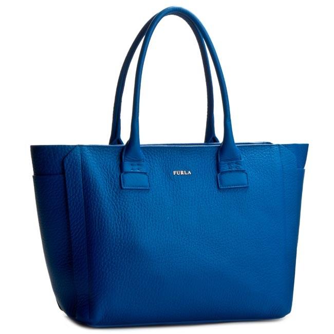 Handbag FURLA - Capriccio 821695 B BHE5 QUB Bluette