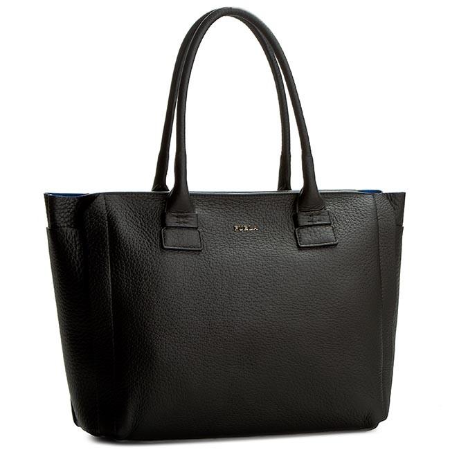Handbag FURLA - Capriccio 821693 B BHE5 QUB Onyx