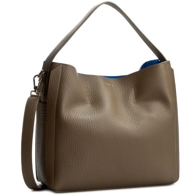 Handbag FURLA - Capriccio 821704 B BHE6 QUB Color Daino