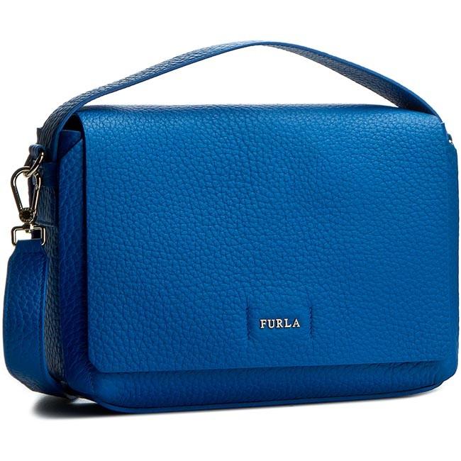 Handbag FURLA - Capriccio 821711 B BHI5 QUB Bluette