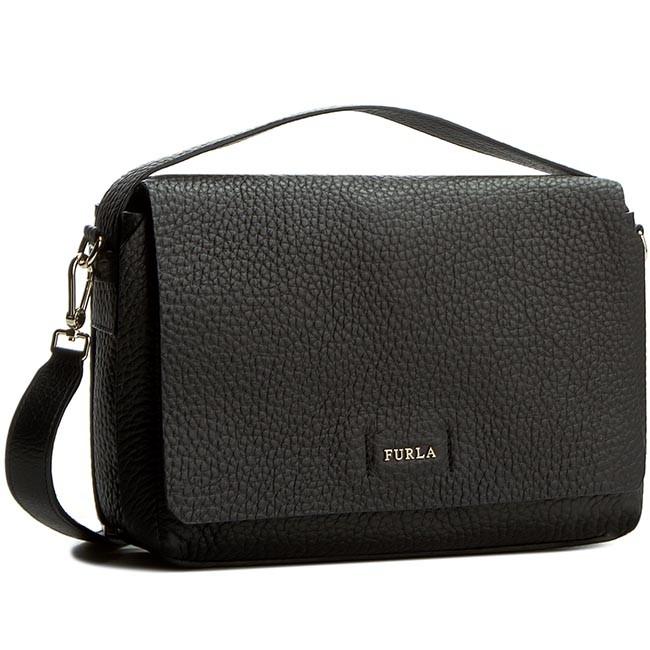Handbag FURLA - Capriccio 821714 B BHI5 QUB Onyx