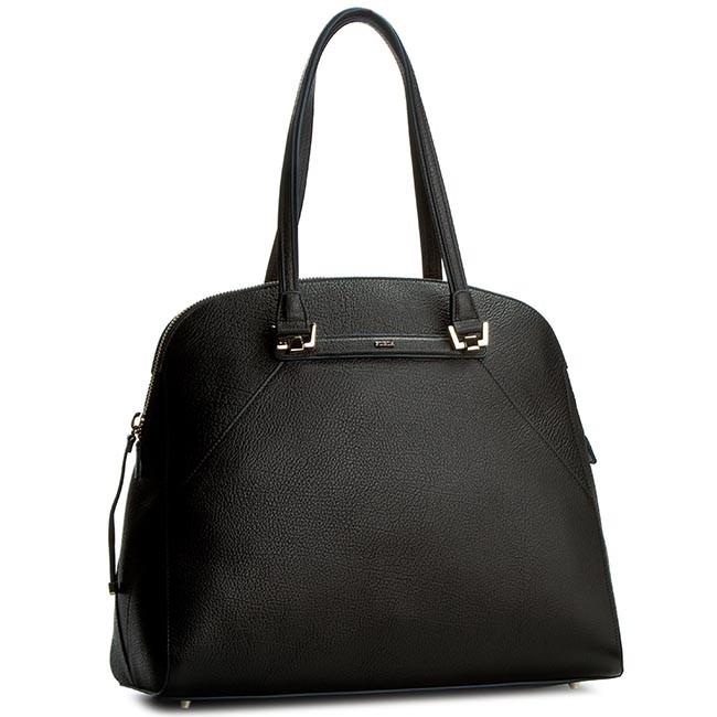 Handbag FURLA - Corona 821724 B BHB4 LND Onyx