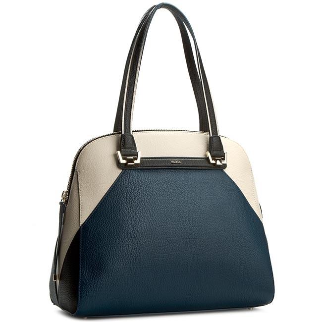 Handbag FURLA - Corona 821728 B BHE3 LNK Lapis/Col