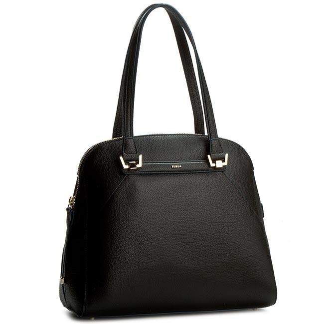 Handbag FURLA - Corona 821734 B BHE3 LND Onyx