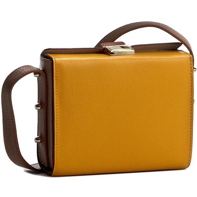 Handbag FURLA - Electra 821738 B BHB5 ARE Giallo/Ciliegio
