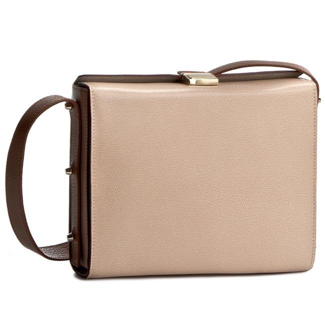 Handbag FURLA - Electra 821746 B BHE1 ARE Magnolia/Ciliegi