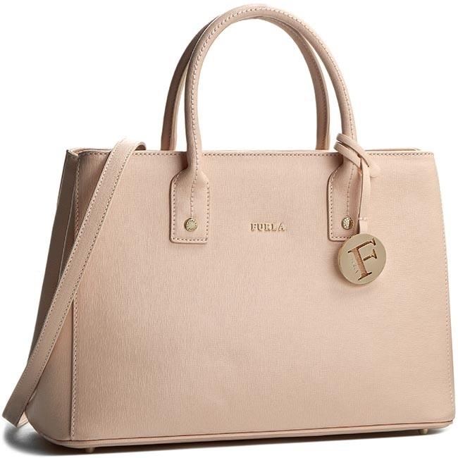 Handbag FURLA - Linda 823430 B BDR5 B30 Magnolia