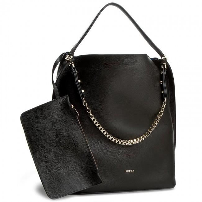 Handbag FURLA - Minerva 825629 B BHW5 VLB Onyx
