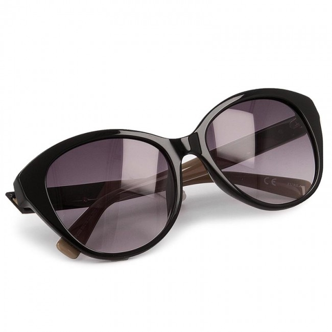 Sunglasses FURLA - Amy 849224 D SF38 RE0 Onyx