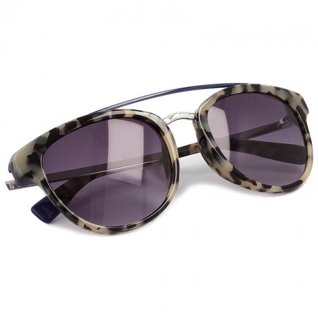Sunglasses FURLA - Tecna 849336 D SF44 REM Havana 003
