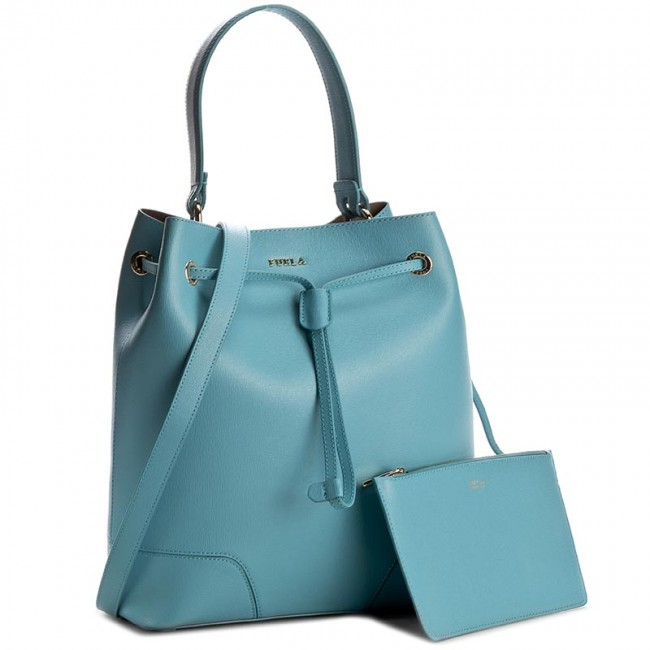 Handbag FURLA - Stacy 869027 B BGT7 B30 Turchese