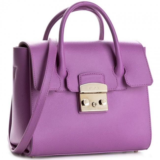 Handbag FURLA - Metropolis 869036 B BGX6 ARE Lilla b