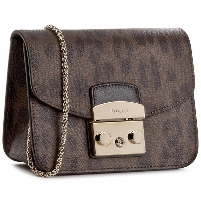 Handbag FURLA - Metropolis 869437 B BGZ7 AGU Glace