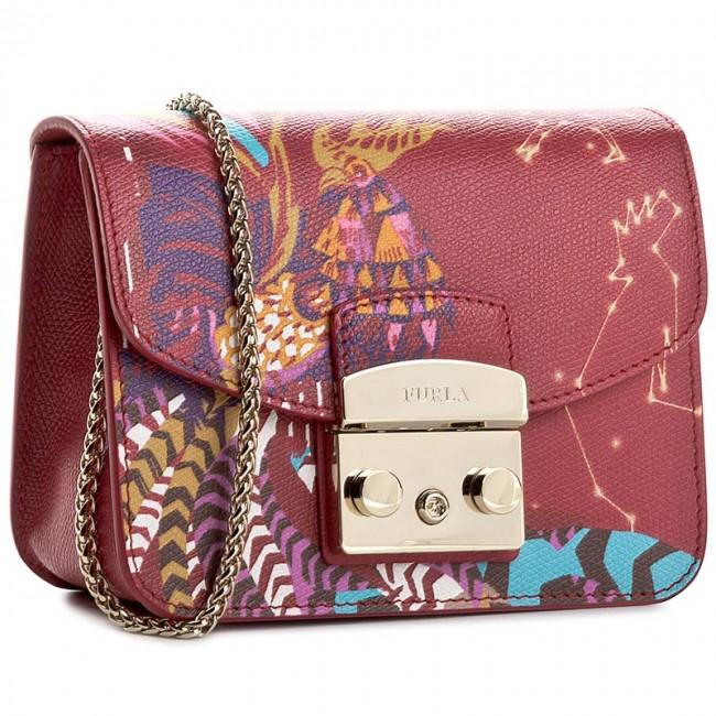 Handbag FURLA - Metropolis 869441 B BGZ7 AHB Toni Ruby