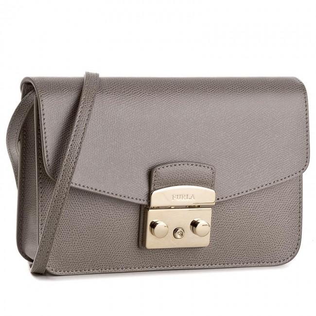 Handbag FURLA - Metropolis 869681 B BKA1 ARE Sabbia