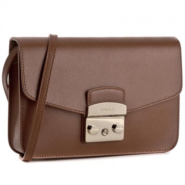 Handbag FURLA - Metropolis 869682 B BKA1 ARE Nocciola b