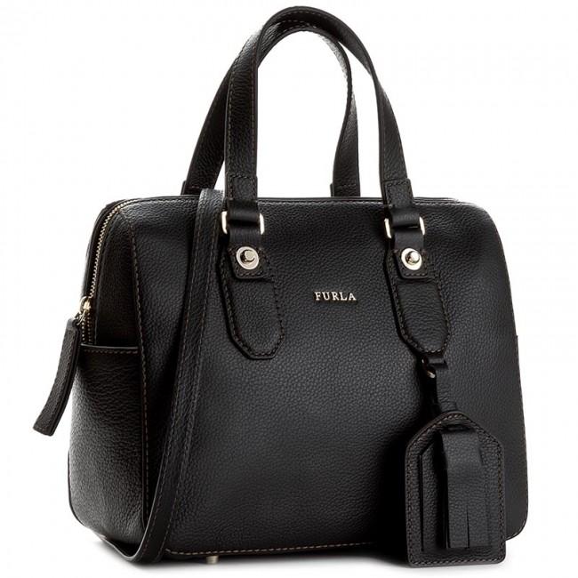 Handbag FURLA - Emma 870067 B BKC3 VTO Onyx