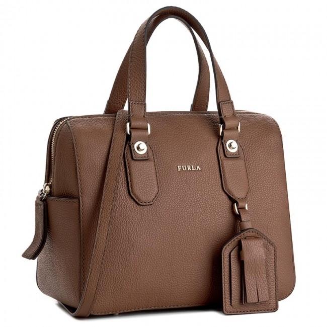 Handbag FURLA - Emma 870072 BKC3 VTO Nicciola B