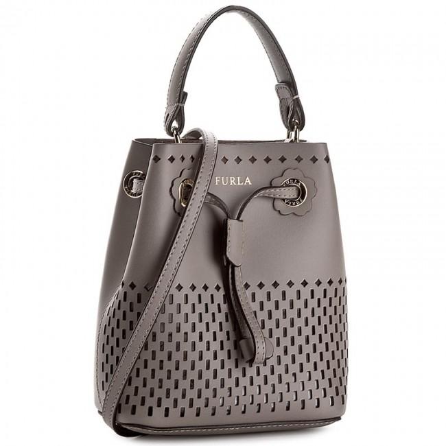 Handbag FURLA - Stacy 870638 B BKE9 FRT Sabbia