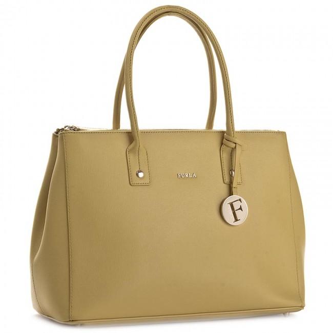 Handbag FURLA - Linda 874330 B BGI9 B30  Senape b