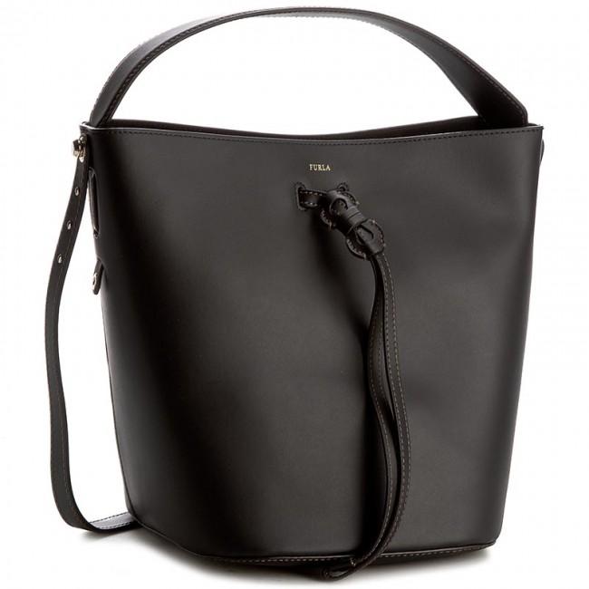 Handbag FURLA - Vittoria 874435 B BJZ4 VFO Onyx