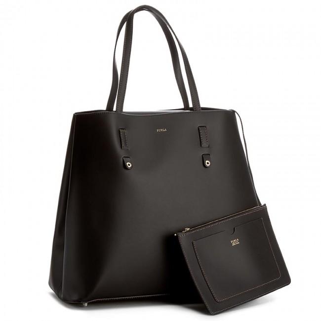 Handbag FURLA - Vittoria 874455 B BJZ8 VFO Onyx