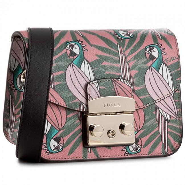 Handbag FURLA - Metropolis 881273 B BKS4 A07 Multicolor