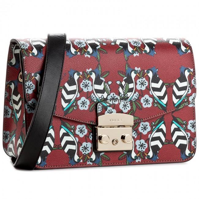 Handbag FURLA - Metropolis 881318 B BKS5 A23  Multicolor