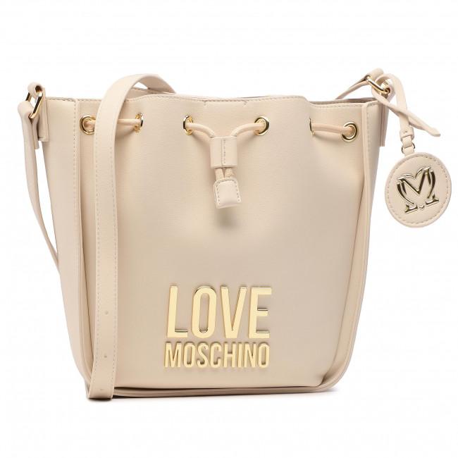 Handbag LOVE MOSCHINO - JC4103PP1CLJ010A Avorio
